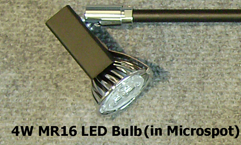 Bulbs for Battery Kits